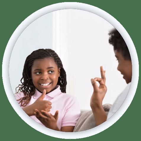 british sign language interpreting