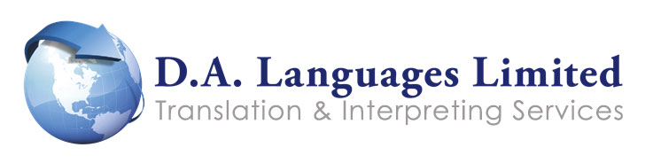 dalanguages.co.uk