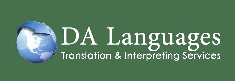 DA Languages